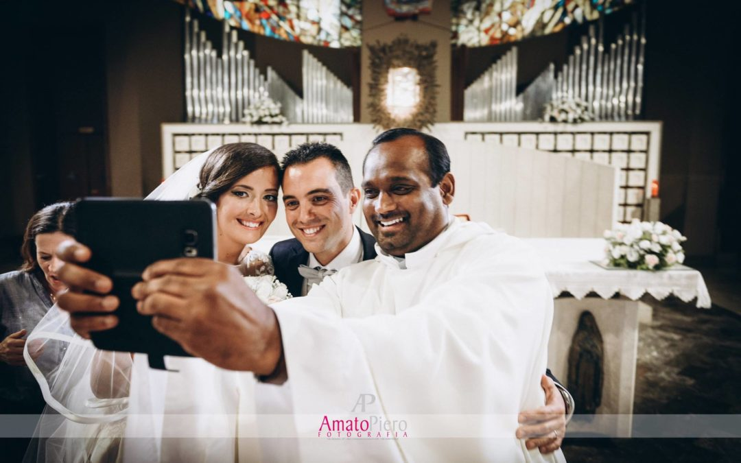La storia di Padre Joseph Irudaya