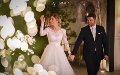Come scegliere il fotografo per il tuo matrimonio da sogno