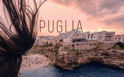 Puglia: la destinazione perfetta per il tuo matrimonio.
