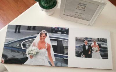 Album di Matrimonio: come scegliere la giusta tipologia