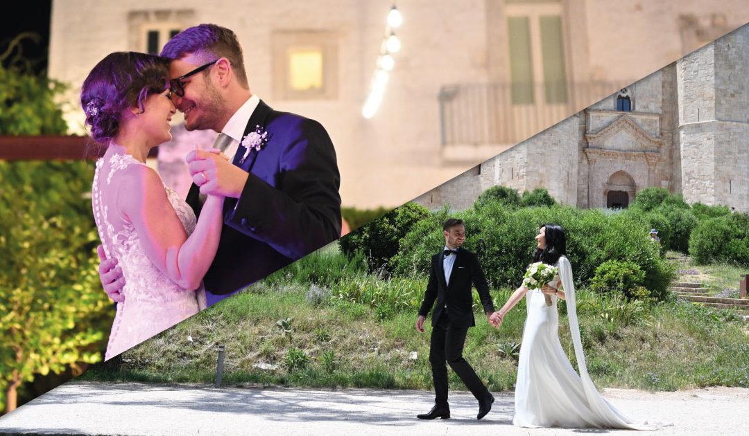 Giorno o sera. Qual è il momento migliore della giornata per sposarsi?