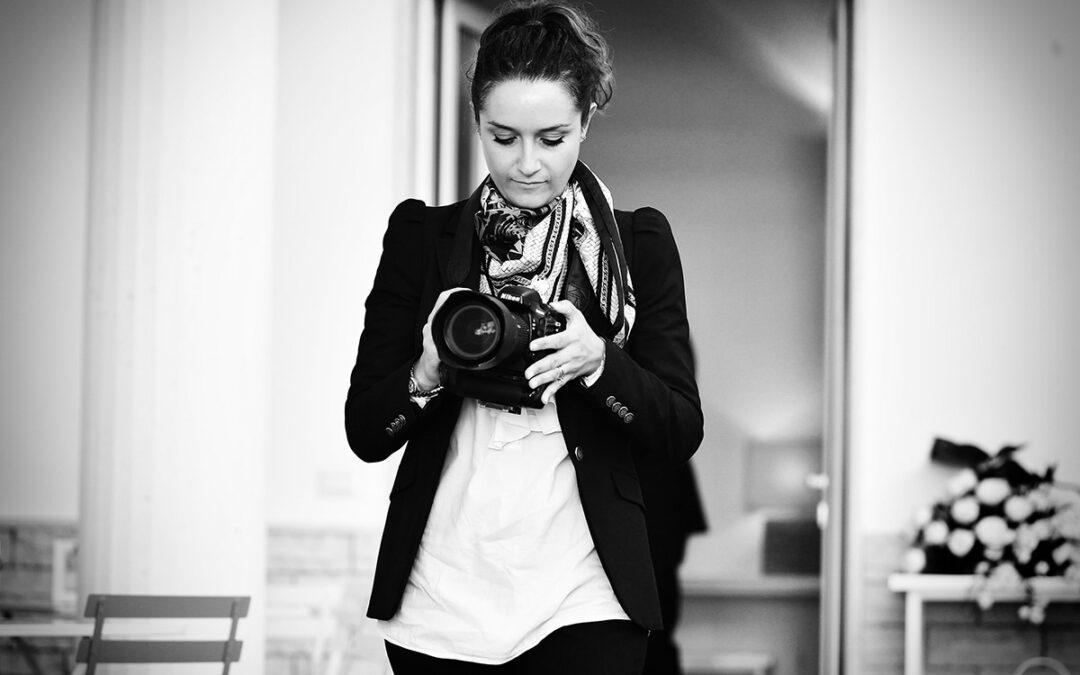 La scelta del team di fotografi per il matrimonio – L'importanza del lavoro di squadra