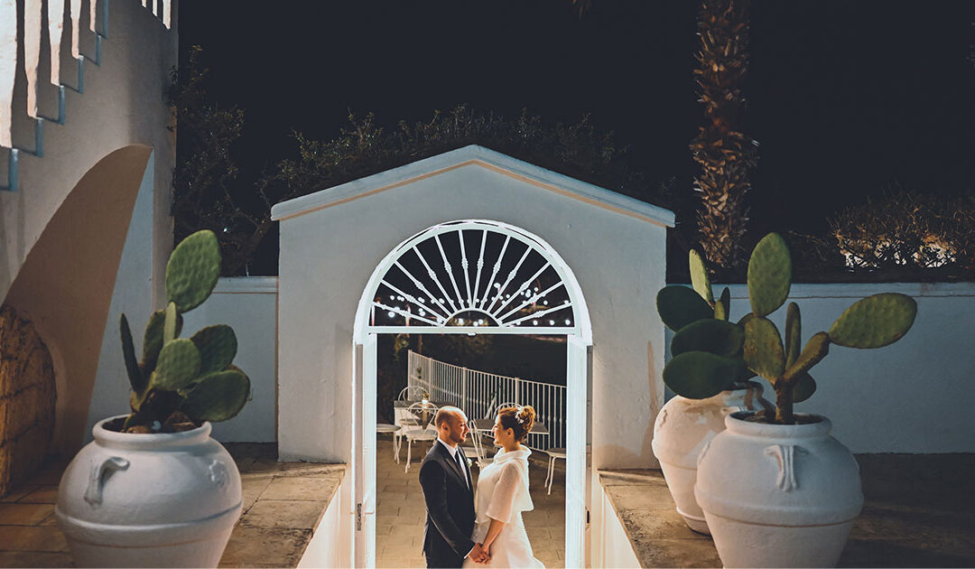 Location per il tuo matrimonio da sogno